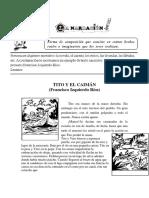 Tito y El Caimán