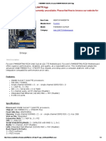 p4m800m01-6lrs2h _ Foxconn p4m800p7ma-Rs2h Lga775 Agp