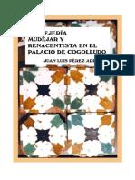 Azulejeria Mudejar y Renacentista