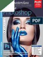 Teach Yourself Photoshop 2016