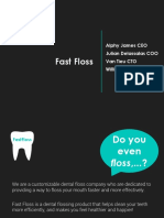 fast floss