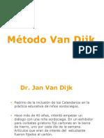 25. Metodología de Van Dijk