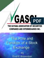 Eeb Presentation to gASCI