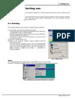 Program Edit