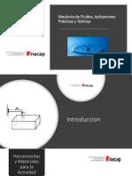Mecánica de Fluidos, Aplicaciones Prácticas y Teóricas
