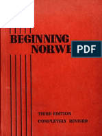 Beginning Norwegian