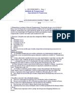 PCD Saúde e A