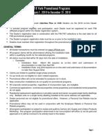 2018 Dealer FIM ProgramsRev6