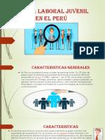 Oferta Laboral Juvenil en El Perú