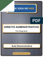 Aula de direito previdenciário - SE JOGA NO INSS  - 03