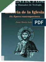27 Laboa, Juan María - Historia de la Iglesia IV - Contemporanea.pdf