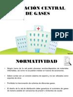 Central de Gases