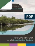 Programa de Gestión Integrada Marino Costera para el Pacífico de Guatemala