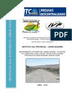 2. La Aurora - Pta. Carretera