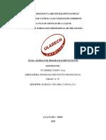 Monografia de PPP Alina 6-B