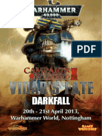 DARKFALL - Games Workshop