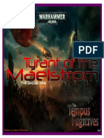 Tyrant of the Maelstrom