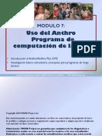 Module 7 PDF Espaol