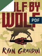 Wolf by Wolf - GraudinRyan