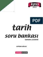 19411tarih Kpss Soru Bankası Son