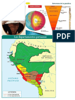Historia Del Peru y Geografia