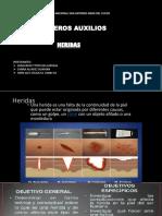 Presentación1 -heridas