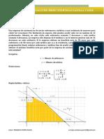EBAU 2018 Julio Matemáticas aplicadas a las Ciencias Sociales Castilla y León (Soluciones)