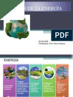 Leyes de La Energía (1)