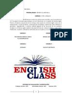 Antologia Ingles