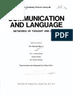 Communication and Language_text
