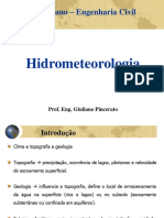 Aula Hidrologia - Hidrometeorologia.ppt