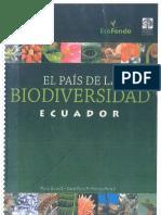 Ecosistemas Diversidad Garcia, et al. 2014