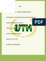 Tarea Individual 2 Parcial_estrategias Fiscales_ Ensayo_victor Morales.