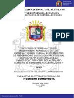 Ferro Gonzales Ana Lucia