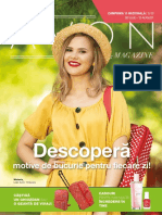 My Avon Magazine 11-2018
