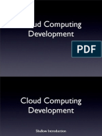 Cloud Talks EB Sep 20