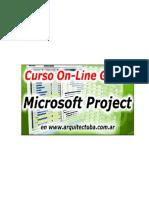 Curso Project 2003[1]