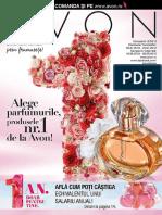 Catalog Avon C12/2018