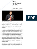 010-07_Deputados apresentam representação contra Crivella ao Ministério Público do Rio - Agência Estado - UOL Notícias