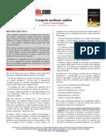 Competir Mediante Analisis RESUMIDO