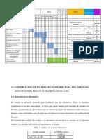 plan de implementacion y seleccion de alternativas =TAMAYO Y DUZLEN ♥