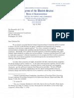 FCC Informal Complaints (1)