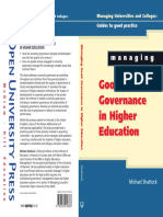 [Shattock] Managing Good Governance (Managing Univ(BookFi)