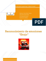 Exposición Del Enojo