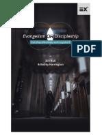 evangelism discipleship