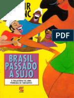 Brasil Passado a Sujo - Aldir Blanc