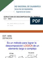 EDT WBS.pdf