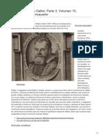 wdl.org-Obras de Galileo Galilei Parte 3 Volumen 15 Astronomía El Ensayador