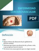 4. Enfermedad Cerebro Vascular.pptx