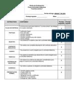 Pauta Evaluación Ficha Cuentacuentos
